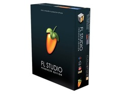 Image Line FL Studio 11 Producer