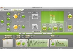 FabFilter Timeless 2 Delay Plugin