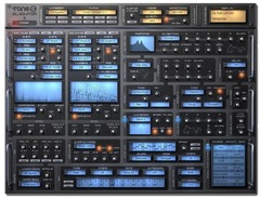 Tone2 Gladiator 2 Software Synthesizer