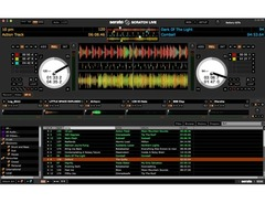 Serato Scratch Live DJ Software