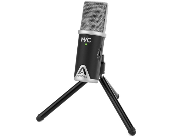 how to get better mic quality