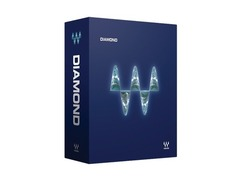 Waves Diamond Plugin Bundle