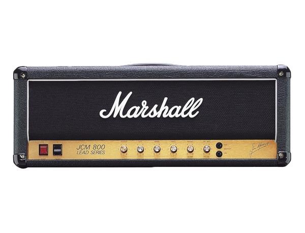 marshall jcm800 2203 vintage 100w tube head amp reviews prices equipboard. Black Bedroom Furniture Sets. Home Design Ideas