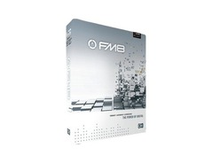 Native Instruments FM8 Software Synth