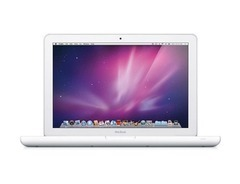 Apple 13-inch MacBook White Unibody