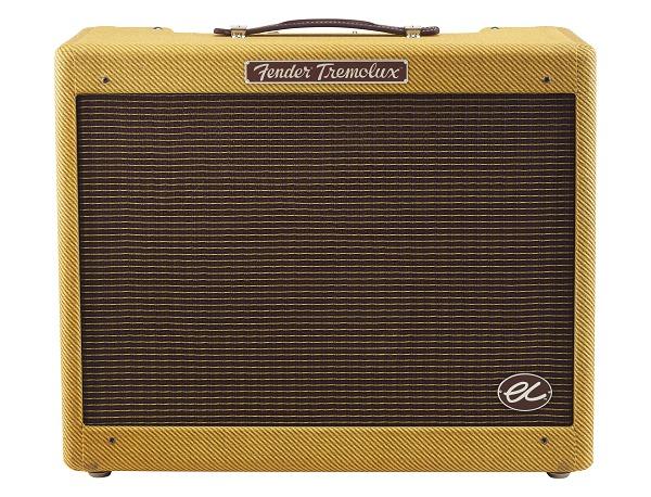 Fender Eric Clapton Signature Tremolux