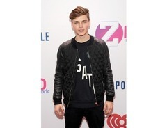 Unknown Martin Garrix Jacket