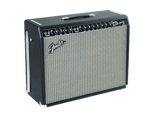 Amp Lab Video: Fender Vintage